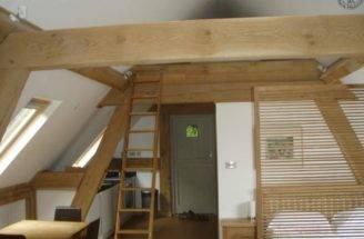 Above Garage Bonus Room Ideas