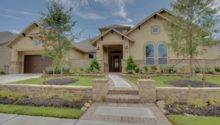 Absolutely Beautiful Stucco Stone Exterior Brand New Home