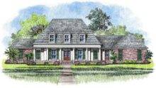 Acadian Home Floor Plan Google Search House Front Style Pinte