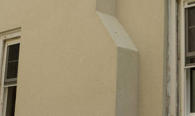 Acrylic Stucco Smooth Finish