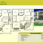 Addition Marla House Map Design Maps Pakistan