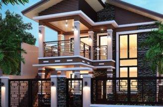 Adventurous Lifestyle Modern House Philippine