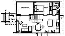 Amazing Floor Plans Living Room Here Looks