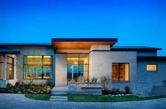 Amazing Home Beautiful House Hill James Larue