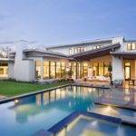 Amazing Home Blanco House Urban Contemporary James