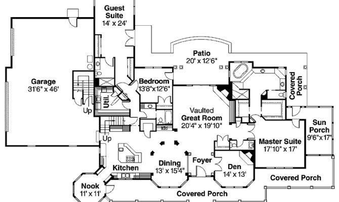 Amazing house layouts