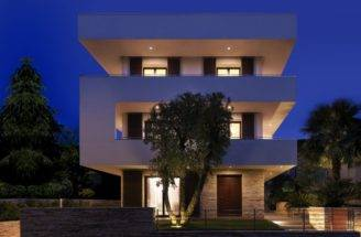 Amazing Rgr House Revolutionary Look Front Orderly