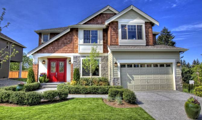 American Classic Homes Seattle Home Builders New