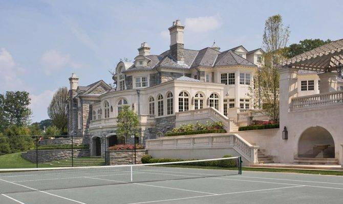 American Masterpiece Luxury Homes