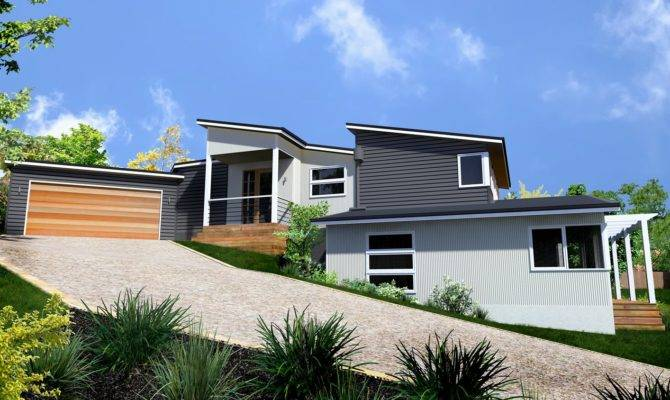 Angophora House Storybook Designer Homes