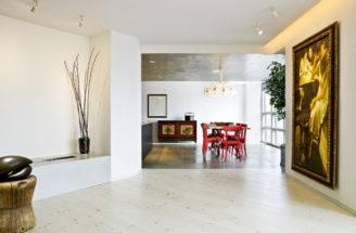 Apartment Design New York Great Contemporary