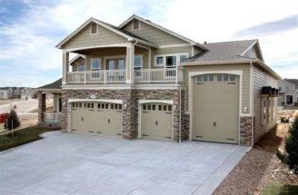 Apartment Over Garage Designs High Bay Garages Plans