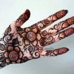 Arabic Mehndi Designs Newhairstylesformen