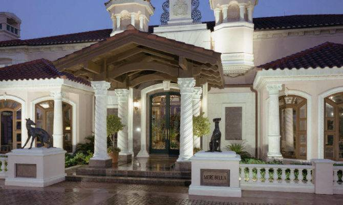 Architect Ultra Custom Luxury Homes Plan Designs European