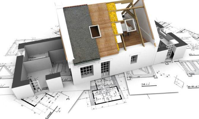 Architectural Drawings Design Interior