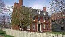 Architectural Highlights Boston North Shore John Goff