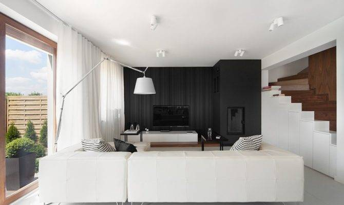Architecture Modern Interior Design Small Homes House