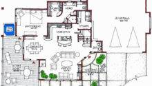 Artistic Home Modern House Designs Floor Plans