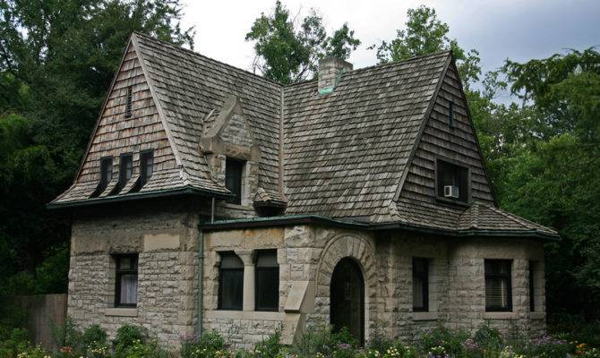 Arts Crafts Style Architecture Home Pinterest