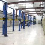 Auto Repair Body Shop Watchesser Floor Plans