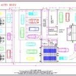 Auto Repair Shop Building Plans Floor Related Keywords