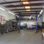 Auto Shop Design Car Repair Garage Dream Img Wide