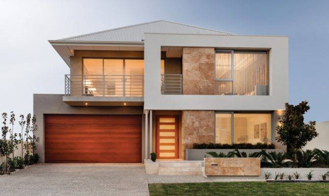 Award Winning Designs Home Our Double Storey