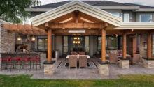 Backyard Design Outdoor Kitchen Ideas Interior Inspiration