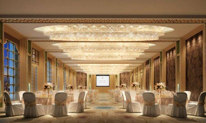 Banquet Hall Interior Decoration Ideas House
