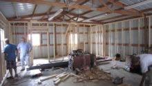 Barns Living Quarters