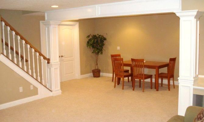 Basement Ideas Advanced Renovations Inc