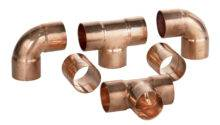 Basics Behind Copper Solder Fittings World Wide Metric Blog
