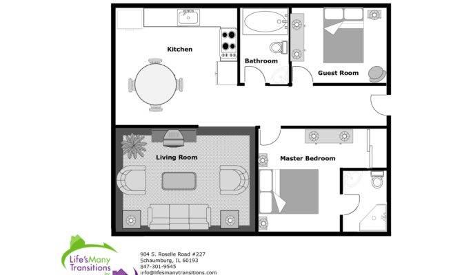 Bathroom Floor Plans Sample Plan Kitchen