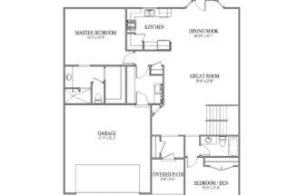 Bathroom Floor Plans Walk Shower Tivoli Plan Signature