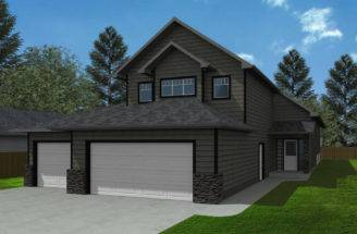 Bayfield Value Master Homes