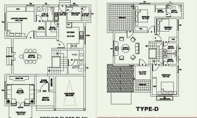 Bcg Bungalows Floor Plan