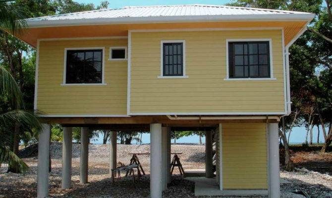 Beach Home Plans Small Southern Living