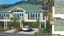 Beach House Plans Cat Homes