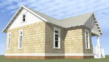 Beachfront House Plan Bedrm Home