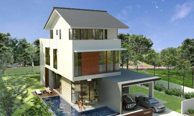 Beautiful Bungalow Design Ideas Modern