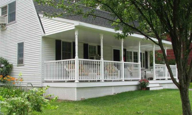 Beautiful Front Porch Designs Ideas Covered Porches Back
