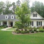 Beautiful One Story House Plans Dream Pinterest
