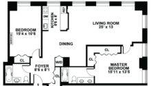 Bedroom Garage Apartment Floor Plans