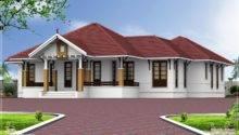 Bedroom Home Courtyard Kerala Design Floor Plans