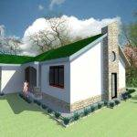 Bedroom House Plans Kenya Design