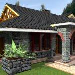 Bedroom House Plans Kenya Joy Studio Design Best