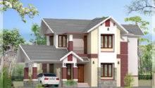 Bedroom Kerala House Plans Elegant Design