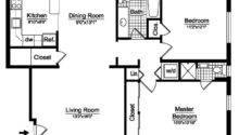 Bedroom One Level House Plans Home Designs