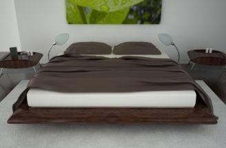 Beds Modern Bedroom Black Bed Furniture