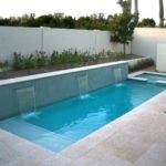 Besf Ideas Pool Swimming Designs Small Backyard